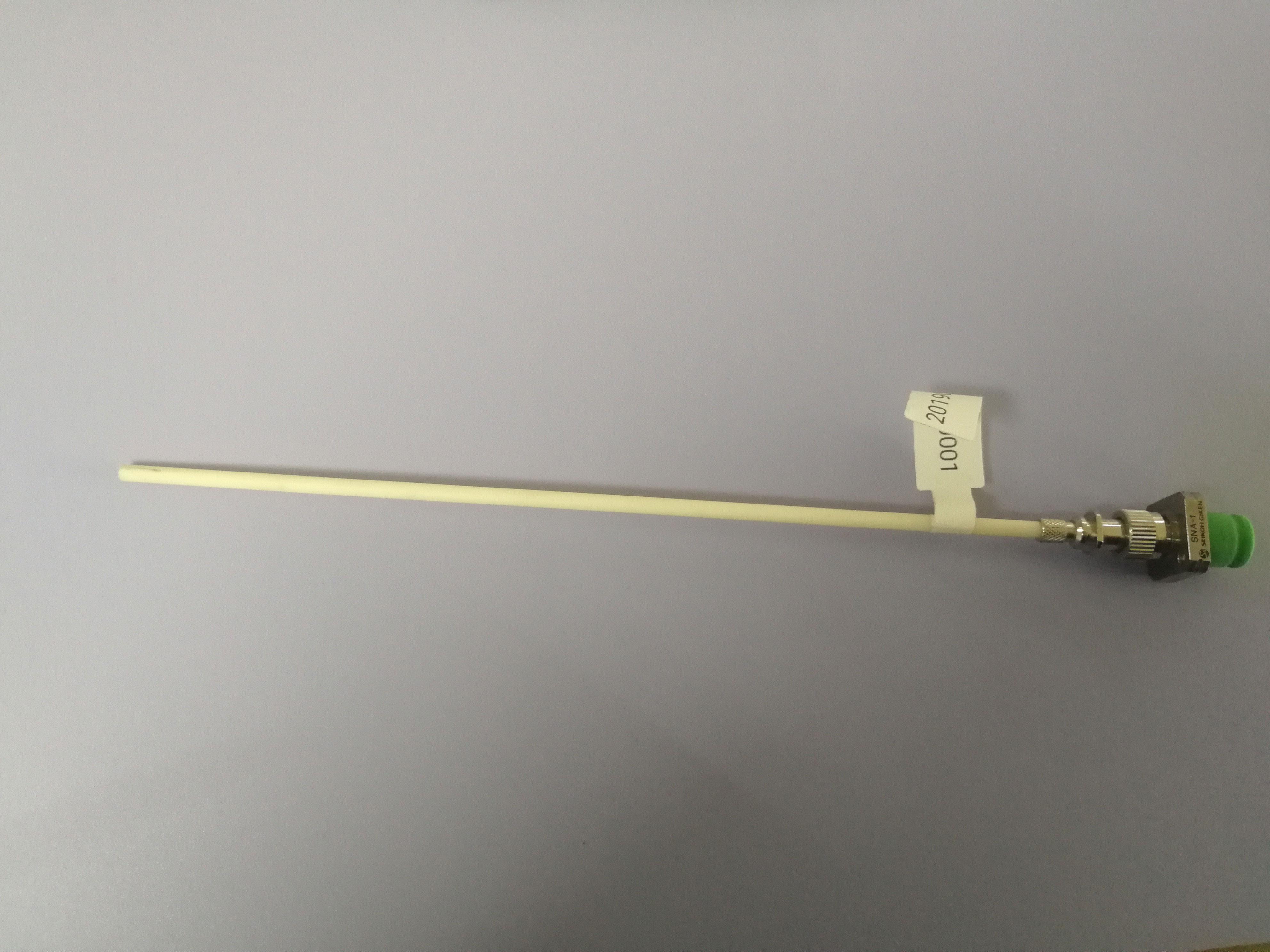 Fiber S400光纤光栅高温传感器