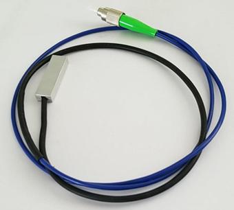 高灵敏度FBG-T光纤光栅温度传感器