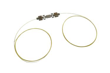 FBG-S光纤光栅微应变传感器