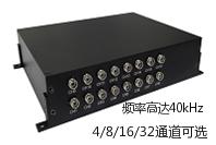 Fiber X500光纤光栅高速解调仪(频率高达40kHz)